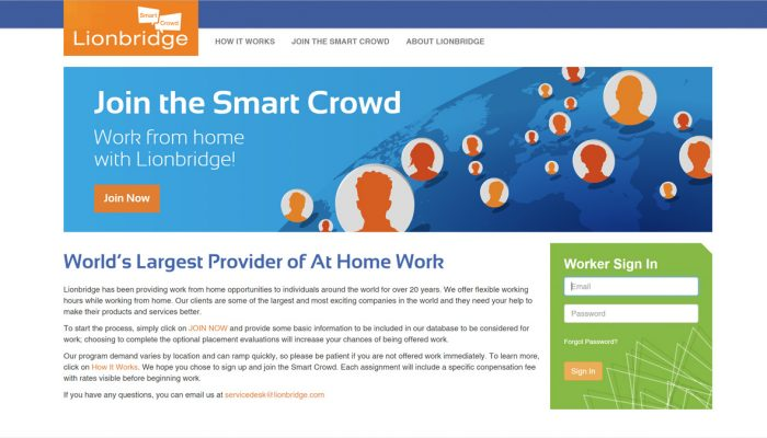 The Smart Crowd, formerly known as KeyForCash and Virtual Bee, offers a variety of data entry tasks to people like you who want to work from home. Is it legit? How much does it pay? We have all the answers here!