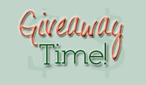 Giveaway! Win Some Money!!
