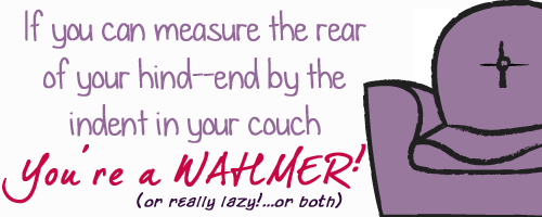 Are you a WAHMER?
