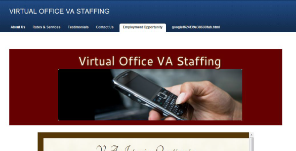 Review of Virtual Office VA Staffing