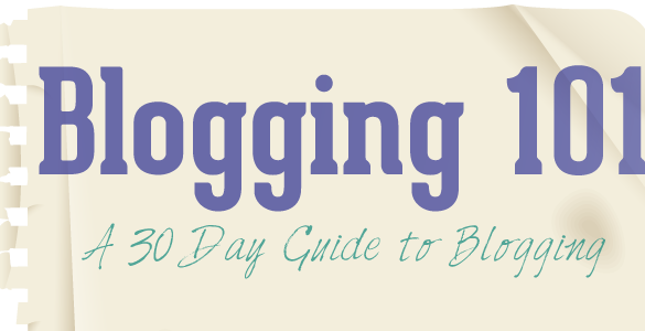 How to Choose a Blog Domain Name- Blogging 101