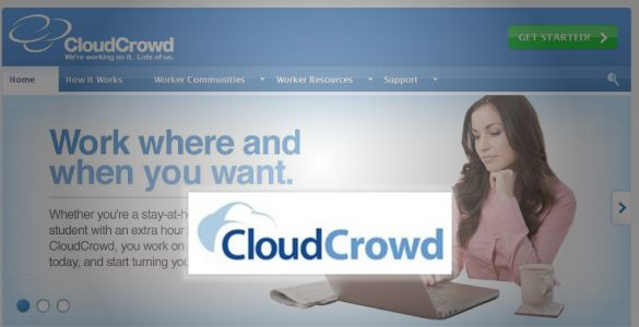 A Very Honest and Balanced Review of CloudCrowd