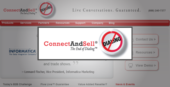 A Review of ConnectandSell