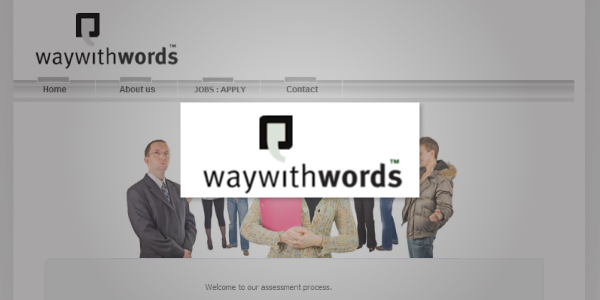 Way With Words- Transcription, Proofreading and Captioning
