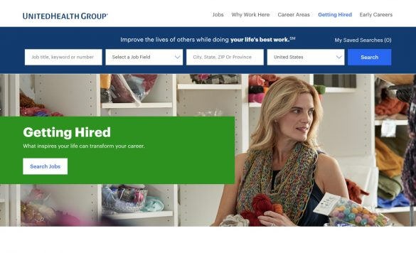 Work from Home as a UnitedHealth Group Medical Professional
