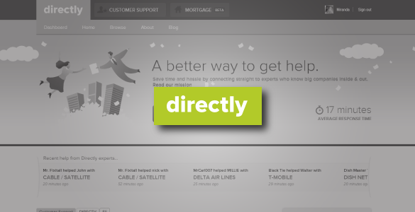 How to Make Money Online with Directly.com