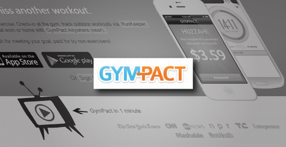 Is The GymPact App a Scam?