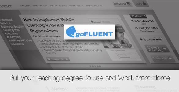 Review of goFLUENT.com
