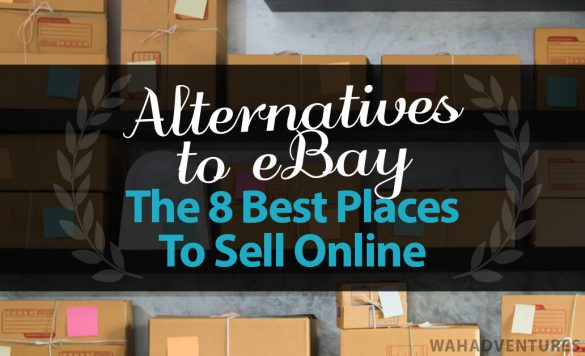 8 Alternatives to Online Auction Sites Like eBay (PLUS How to Use Them!)