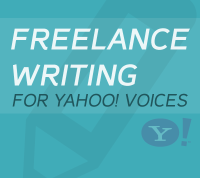 A Review of Yahoo! Voices