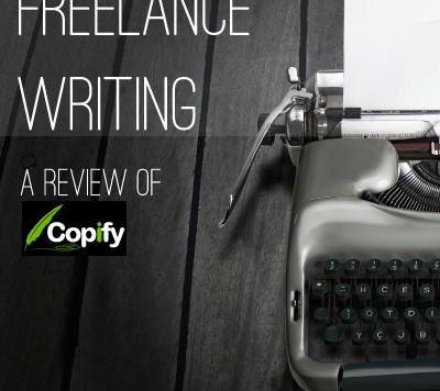 Copify Hires Freelance Writers