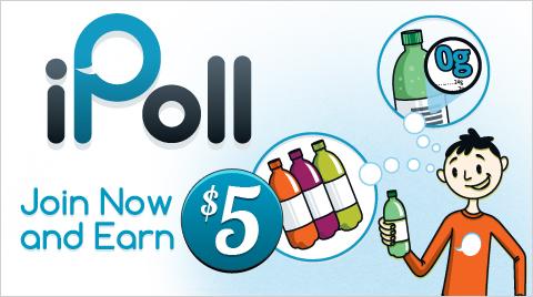 iPoll: Surveys and Tasks