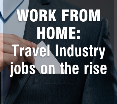 Home Business: Travel Industry