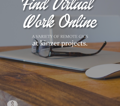 Review of the Kinzer Projects