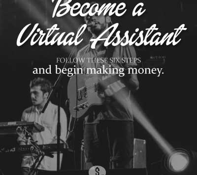 Five Steps to Working as a Virtual Assistant