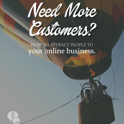 Attracting New Customers to Your Online Business