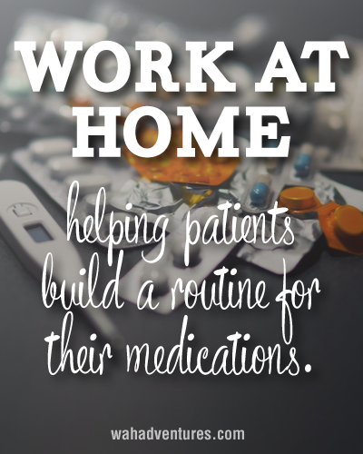 Learn how to Work at Home as a Pleio Goodstart Agent