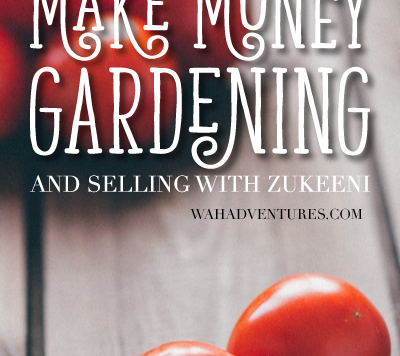 Sell Your Home-Grown Produce and Homemade Goods with Zukeeni