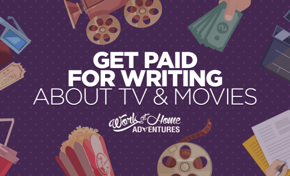 Write About TV and Movies With These Five Sites