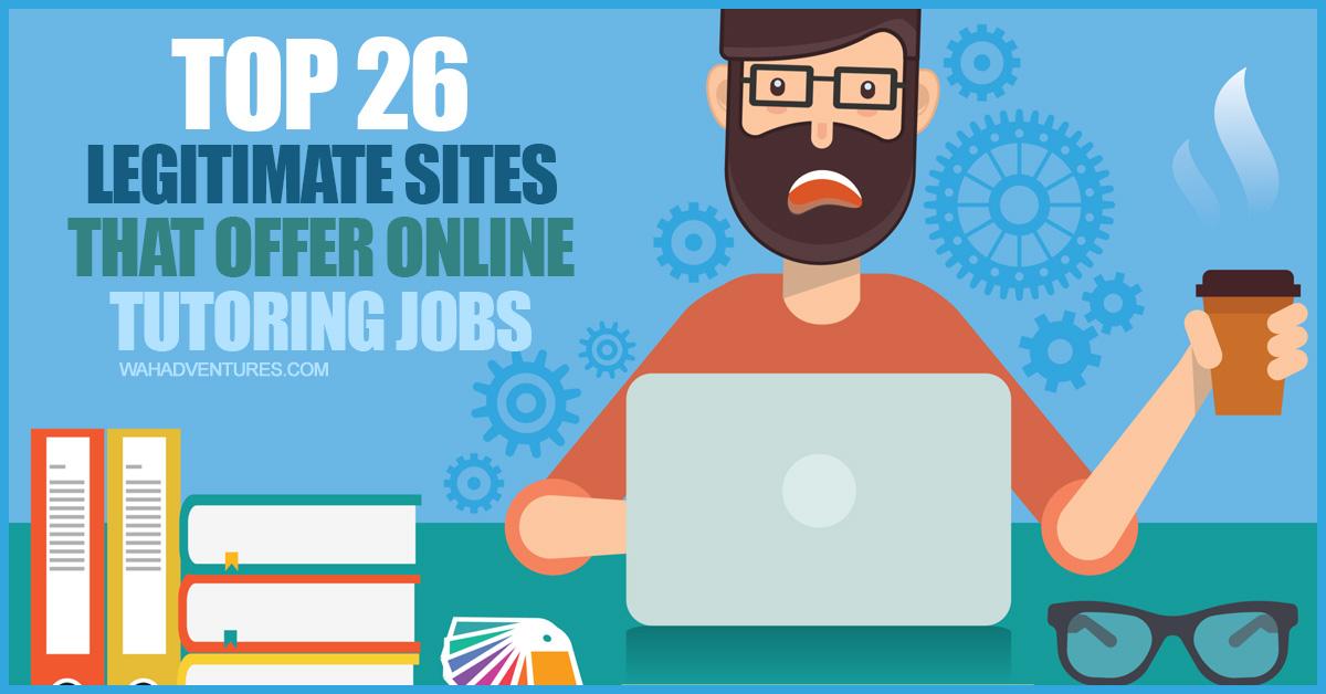 tutoring websites online