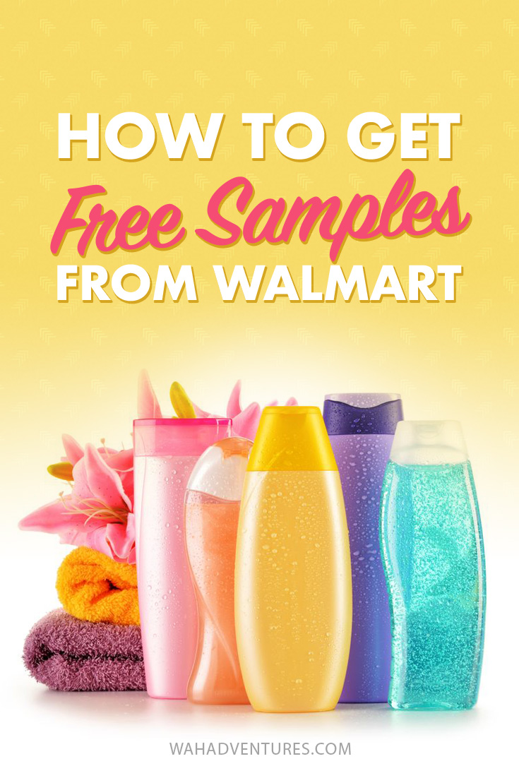 Once you learn how to get free samples and products from Walmart, you'll love it even more! Here's 9 steps to Walmart freebies!