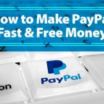 Everyone loves PayPal! It's an easy, quick, and secure way to get paid online. Learn how you can earn some free PayPal cash from online tasks and gigs!