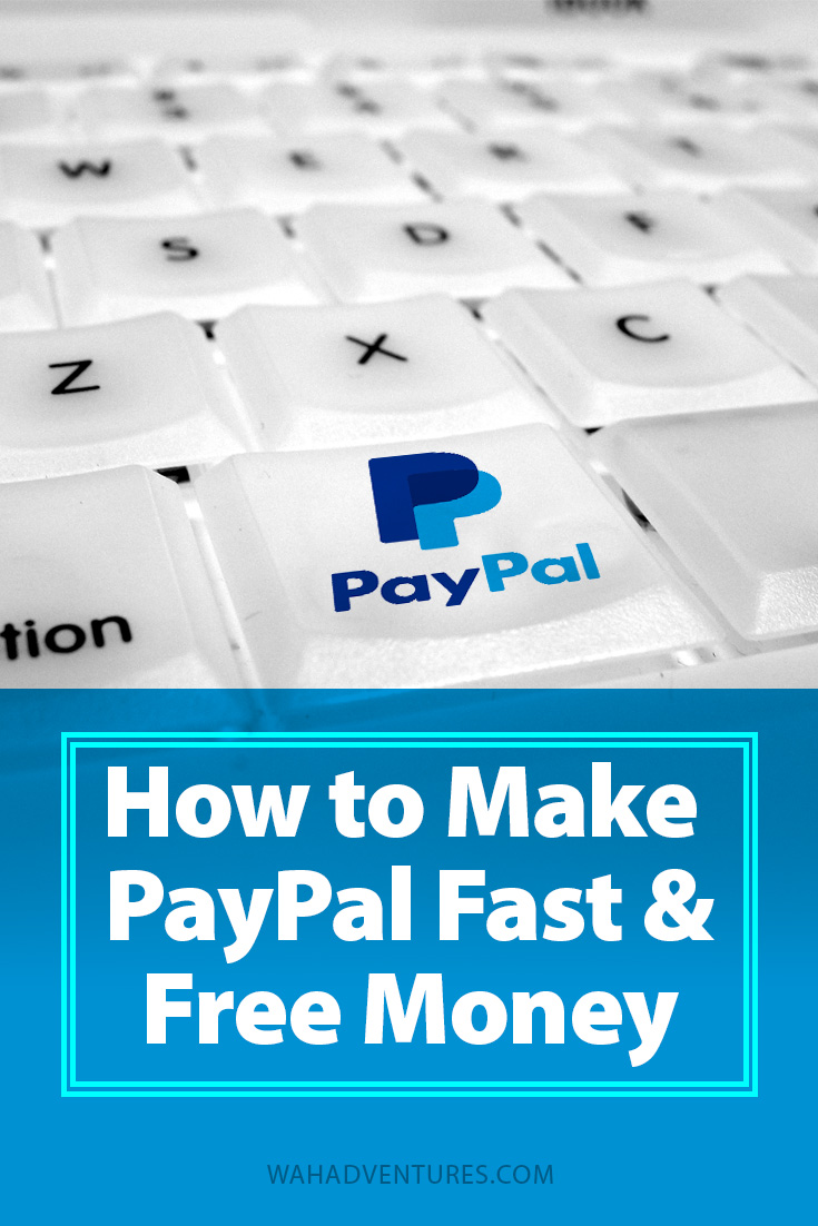 how to get free money on paypal no surveys 11 easy ways to earn free paypal money online without 9288