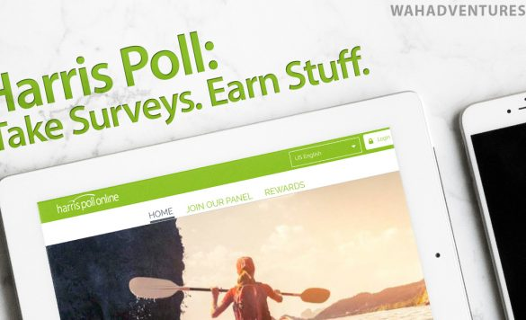 Harris Poll Online Review – To Join or Not to Join?