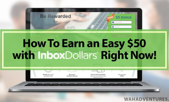 InboxDollars Review – Why It Is One Of The Best GPT Sites?