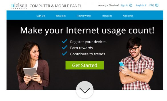 Nielsen Digital Voice Review – A Safe Way to Win Rewards?