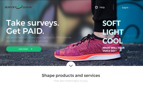 Is Survey Junkie A Scam? I Signed Up To Find Out. (UPDATED 2021)
