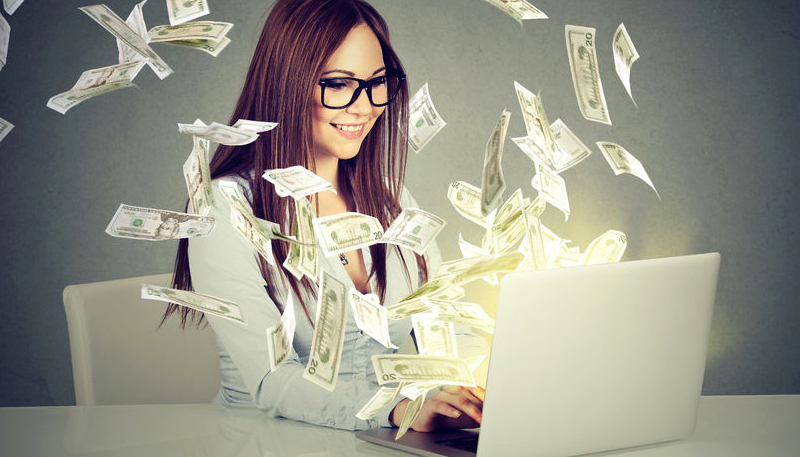 Want to make money online but while having fun too? These 41 sites will pay you to do what you already do, like play games, browse the web, and more.