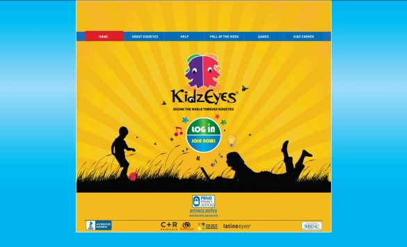 KidzEyes Review – Paid Surveys For Children 6-12 Years Old
