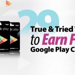 Google Play credits let you try the hottest apps and download the best stuff for free! Here's how you can earn FREE Google Play credits (they're scam-free!)