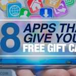 Your mobile device can make you money, so it's time to start using it that way! These 38 apps are free to download and will easily earn you gift cards.