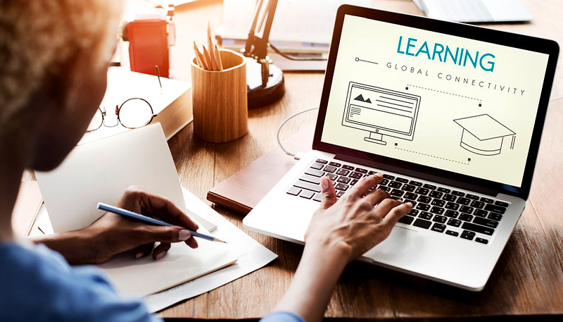 There are thousands of online courses that let you learn for free. Better yet, many of them offer certification that you can add to your resume or professional profile to prove your continuing education! Here's where to find them.