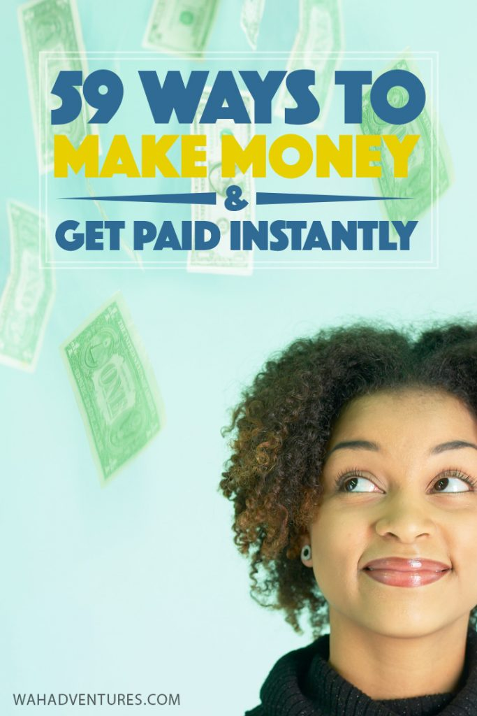Want to make money with online jobs or tasks and get paid quickly? These jobs will get you your money in 72 hours or less, so you can earn it when you need it.