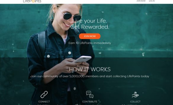 LifePoints Panel Review: Why This New Panel Might Be One of the Best