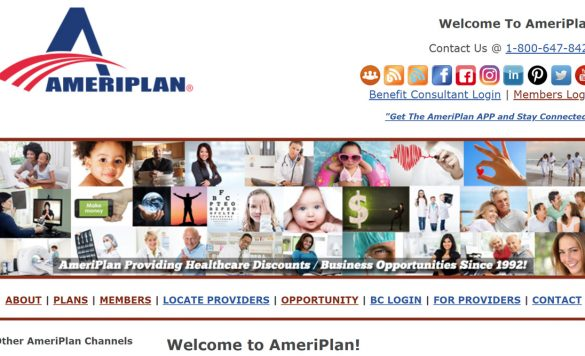 Work from Home Selling Plans for AmeriPlan USA: Is It Legit?