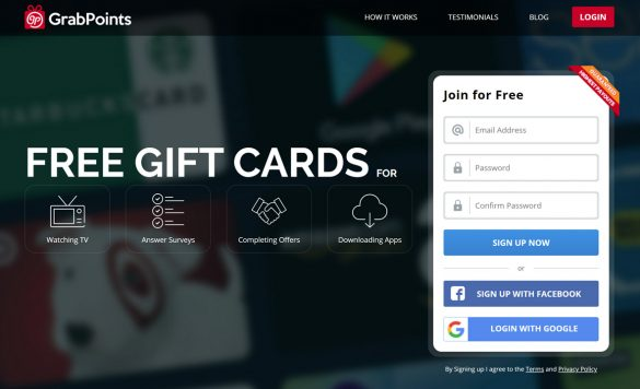 GrabPoints Review: Make Money with Offers, Surveys, and More!