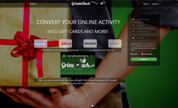 The Ultimate Guide to Making Money with GrindaBuck