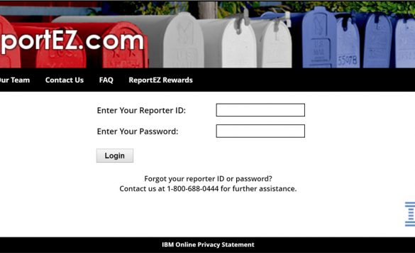 ReportEZ.com Review: Report Your Mail and Earn Rewards