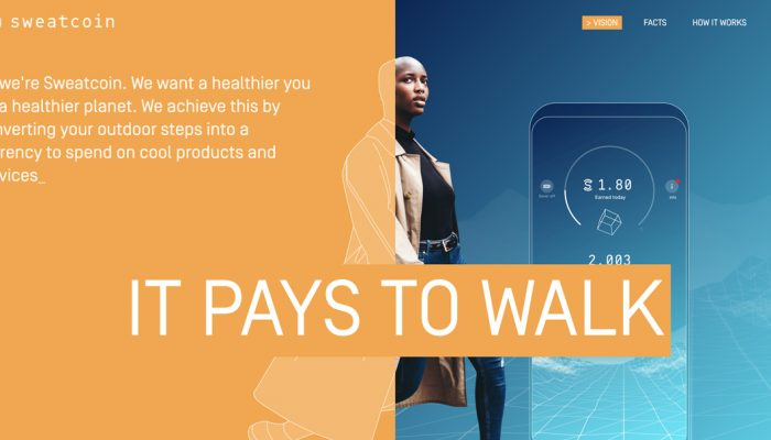 If you hate exercising and need some extra motivation to do it, you'll want to hear about Sweatcoin. Sweatcoin is an app that says it'll pay you to walk, all in the name of getting you motivated to keep moving. But how does it work, and is it legit? We have the answers here.