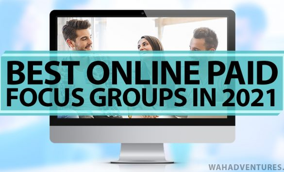 10 Best Paid Online Focus Group Companies in 2021
