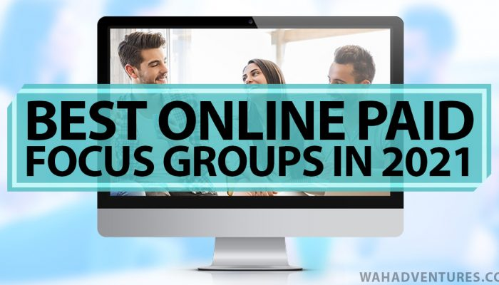 Surveys can sometimes be a waste of time in the money-making department. Instead, sign up for paid online focus groups to earn way more for your opinions!