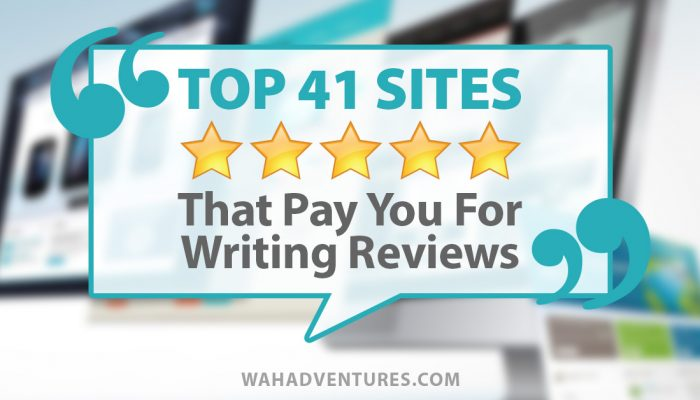 Whether you want to get to a site devoted to simple reviews or you want to use a blog to really earn big bucks, you can get paid to write reviews online by checking out a few special options.