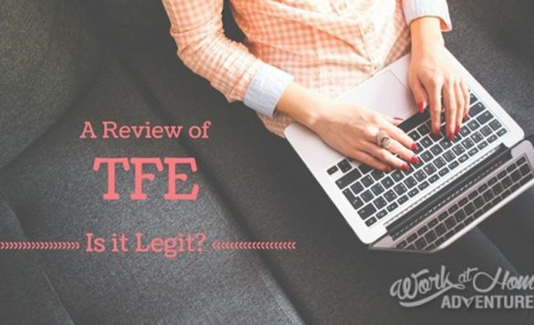 A Review of Transcription for Everyone: Is TFE Legitimate?