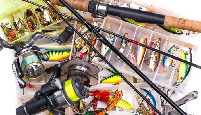 Fishing can be one of the best ways to wind down on the weekend, but it requires a lot of equipment to be a sustainable, regular hobby. We've dug around to find 23 legitimate ways you can get free fishing gear, like hooks, nets, and bait, in 2021.