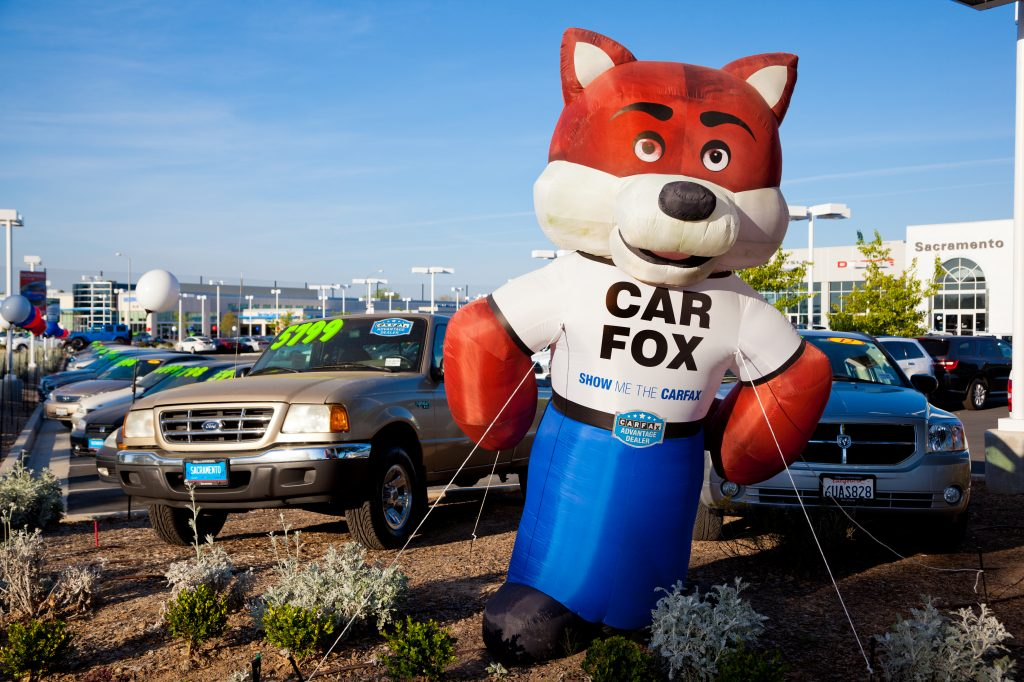 When you're in the market for a used car, you'll want to know everything you can about it to make sure you're getting a good deal and a safe car. A CARFAX report can help you determine if you are, but you might not want to shell out $40 for one. No worries – here's how to get one for free.