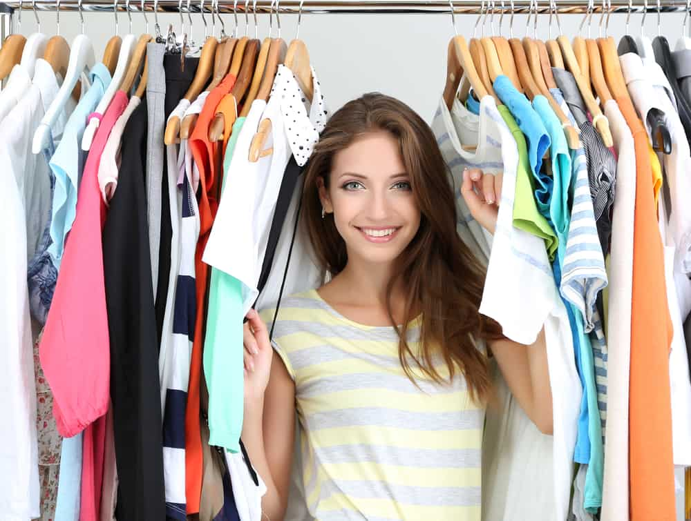 If you're in need of free clothing because you can't afford it or just want to find a way to save money on your clothes, this guide can help. We've found several ways for you to get free clothes online or locally - even free designer clothes - for you or your family.